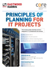 Principles of Planning for IT Projects - Student Handout